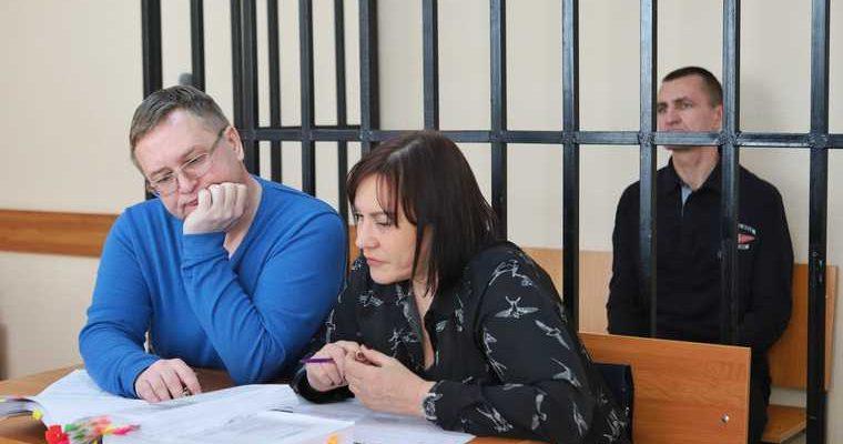 Роман Ванюков апелляция