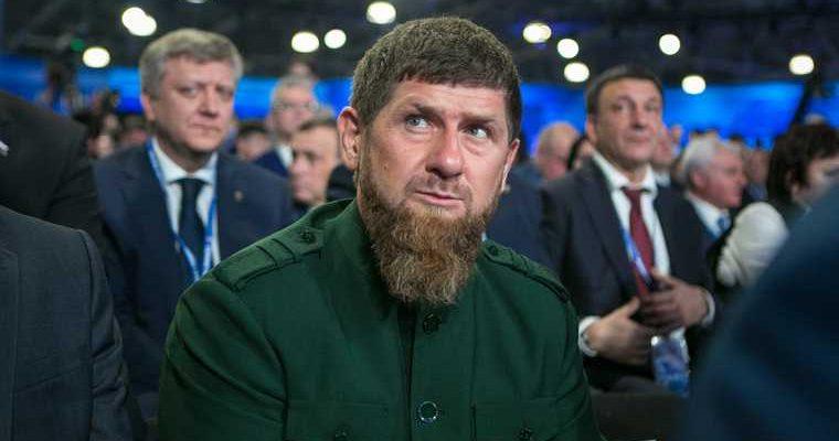 Кадыров потребовал извинений от Зеленского