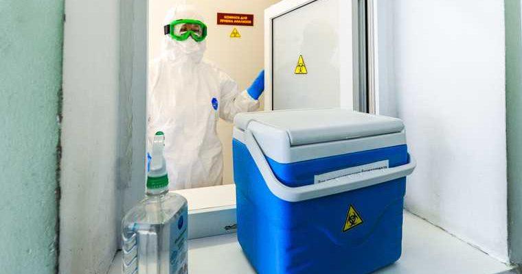 коронавирус в Пермском крае последние новости 22 июля