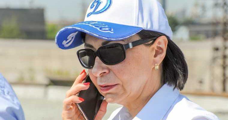 выборы главы калининского района колесник