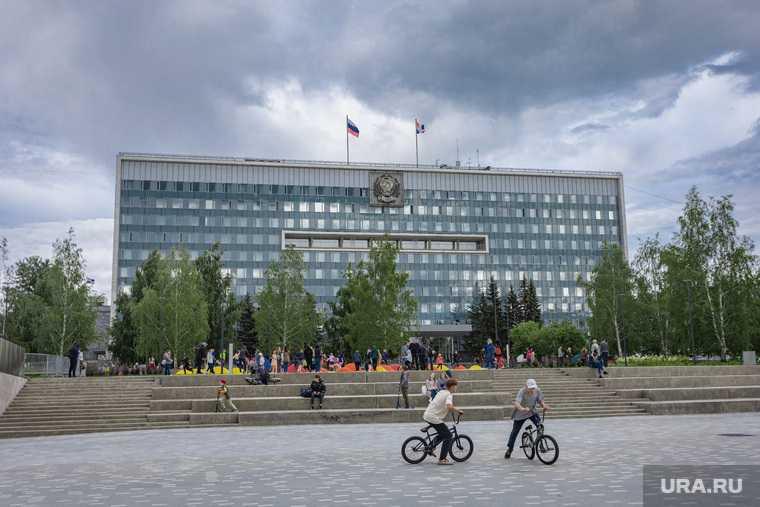 Виды Перми. г. Пермь