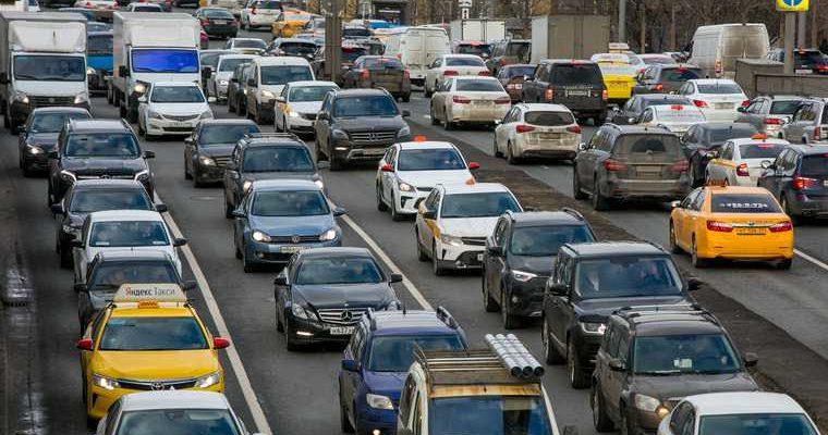 изменение транспортный налог инициатива Госдума