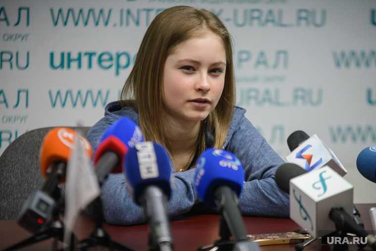 Липницкая беременна отец Тарасенко фигурист