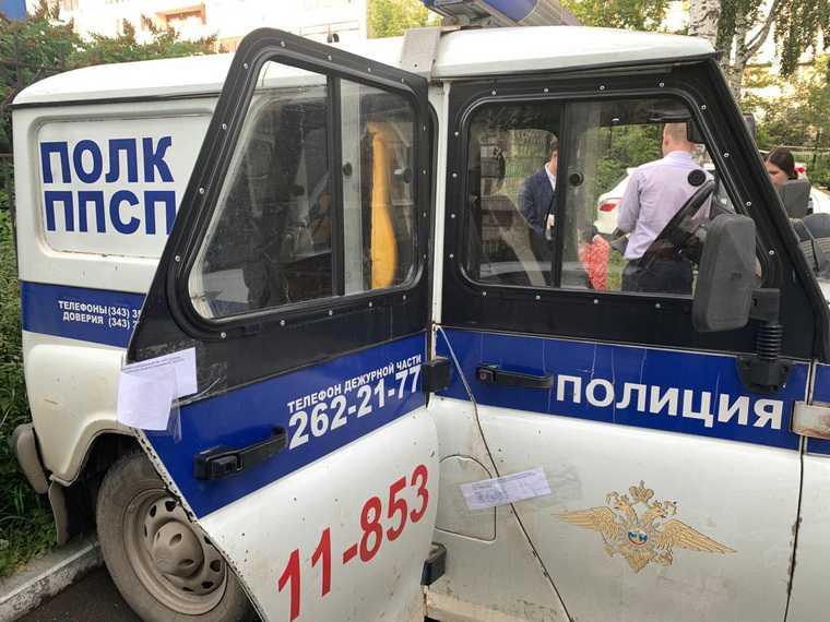 Екатеринбург осуждены полицейские изнасиловали проститутку