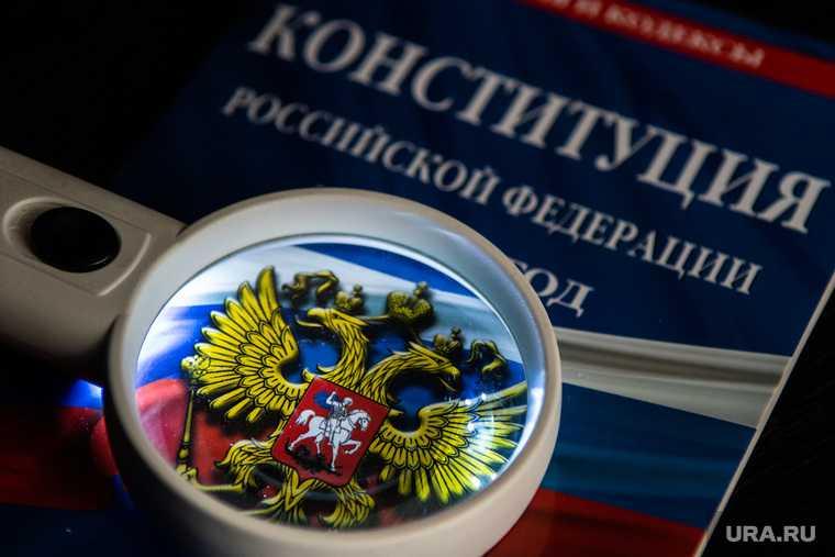 В России открылись первые участки для голосования по Конституции