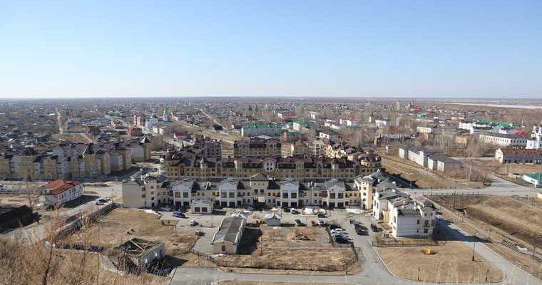 Аркадий Елфимов памятник Ермаку межнациональный конфликт