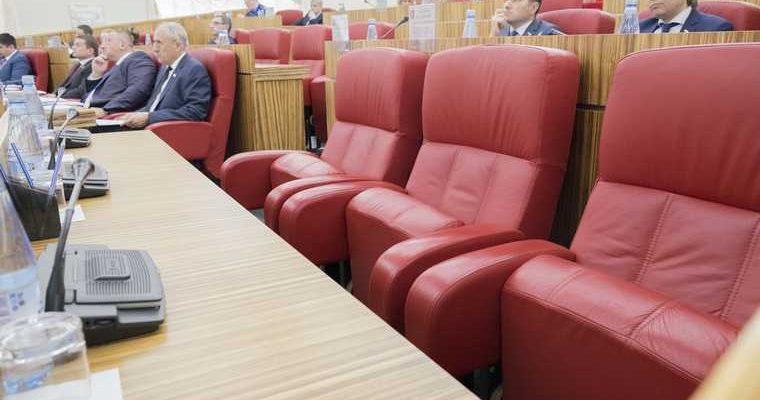 выборы парламент ЯНАО 2020 проведут в несколько дней