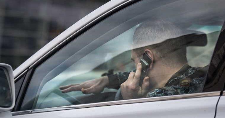доктор Мясников штраф водители мобильный телефон смертельные ДТП
