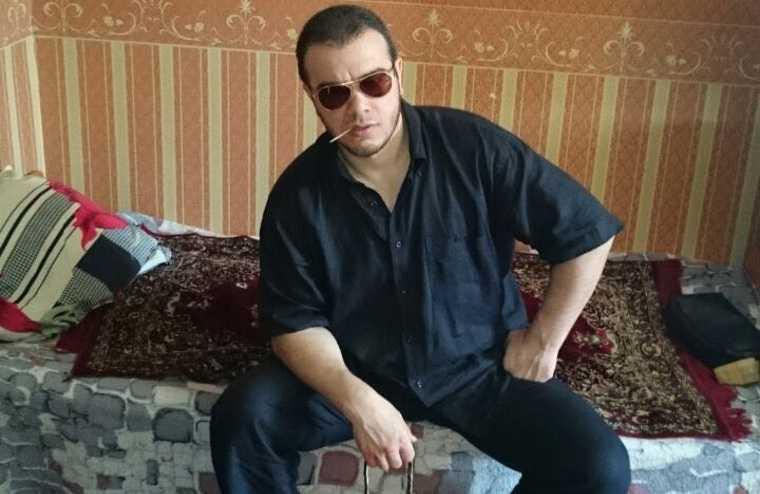 Ахмед Домбаев вор в законе