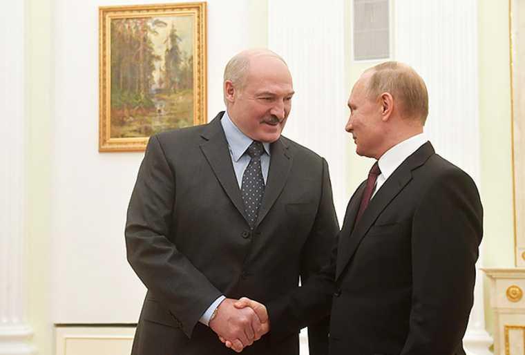 задержание ЧВК Вагнер в Белоруссии