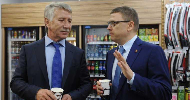НОВАТЭК Леонид Михельсон новости