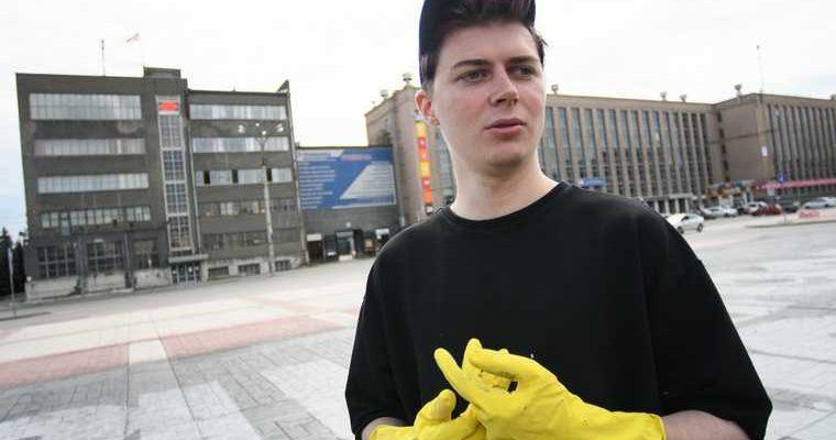 Покрас лампас Екатеринбург манифест видео