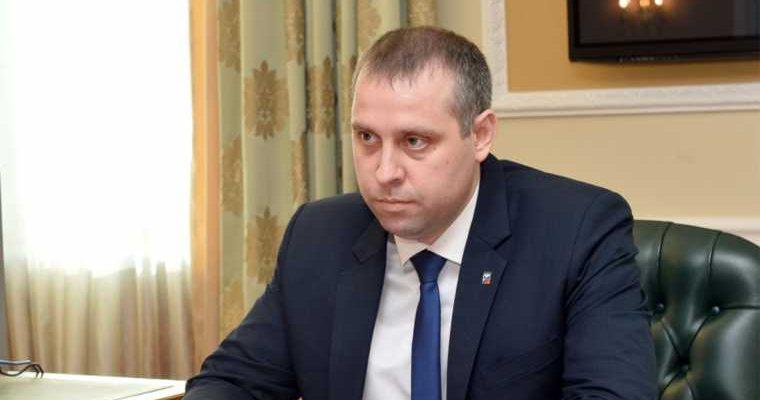 глава Губкинского отказался от участия в выборах