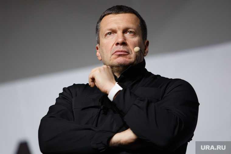 Соловьев беларусь белоруссия пропагандисты