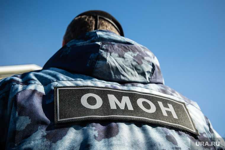 В Минске ОМОН открыл огонь по людям кричавшим с балконов