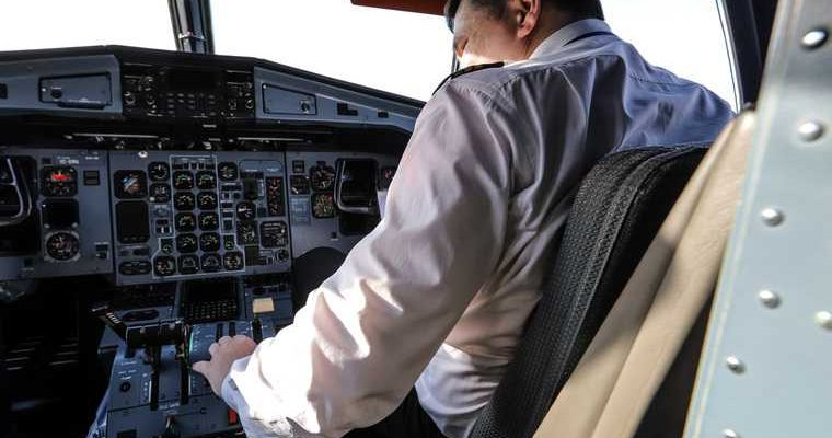 коронавирус безопасность полетов