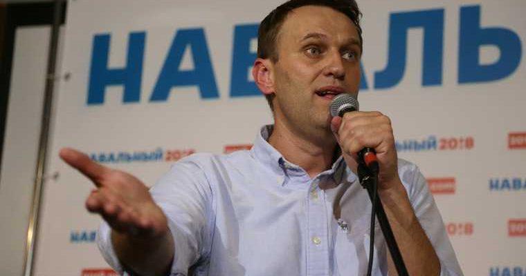 эксперт ООН Никулин отравление Навальный