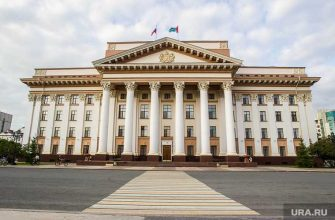 Кого назначили директором департамента финансов в Тюмени