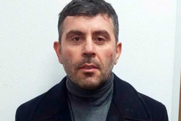 Убит казначей вовроской мир Каха Гальский забили до смерти