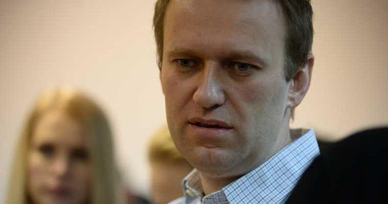 болезнь Навального