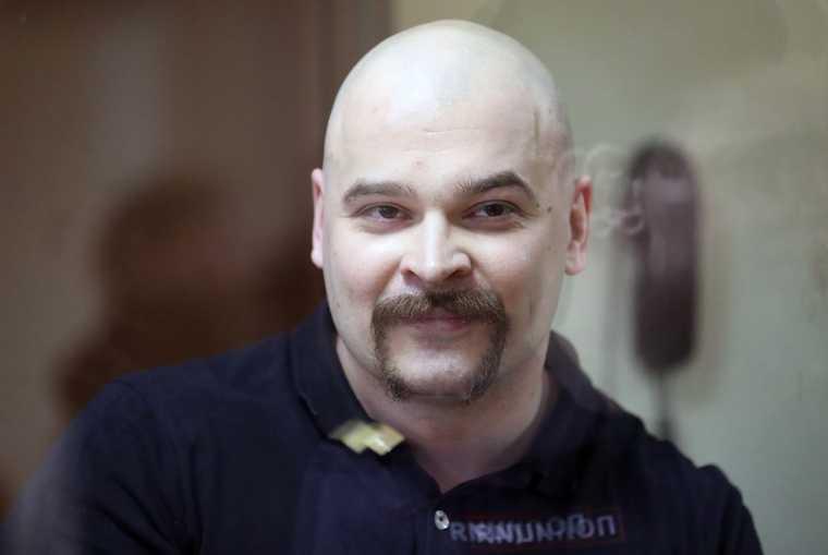 Тесак смерть Максим Марцинкевич СИЗО мертвый факты последние новости