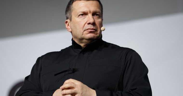 Соловьев назвал Ефремова ничтожеством