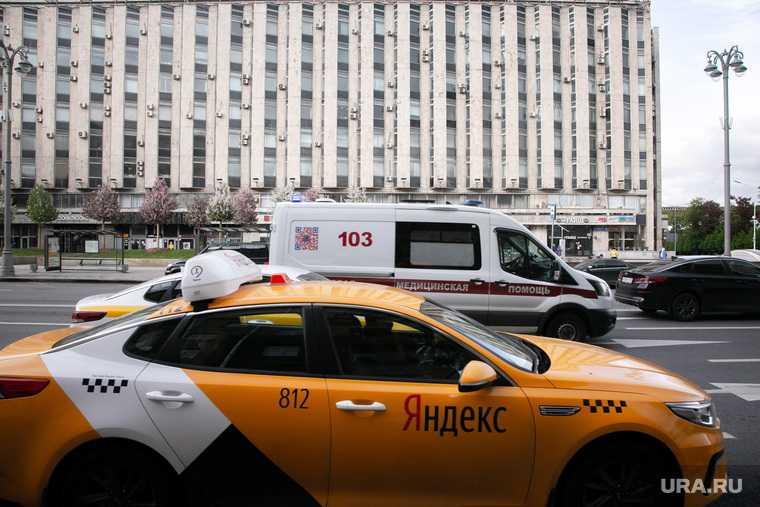В Тюмени таксисты хотят объявить бойкот пассажирам