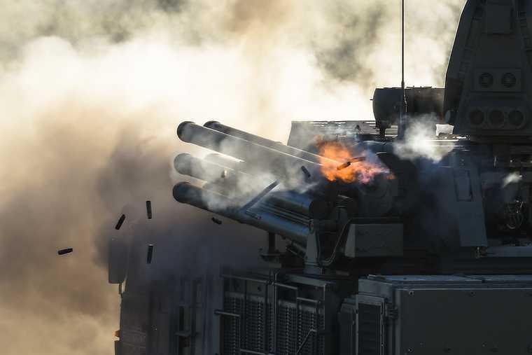 ПВО Калининграда