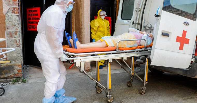 Свердловская область смерть коронавирус статистика сравнение