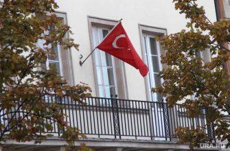 конфликт Нагорный Карабах Армения Турция Азербайджан истребитель сбили