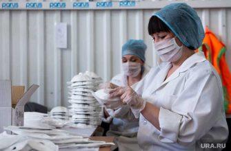губернатор Артюхов ЯНАО продлил выплаты по коронавирусу