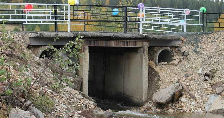 Нижний Тагил мост проезд Варламов