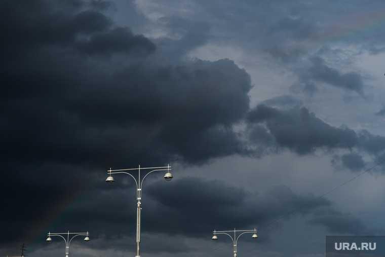 ХМАО дождь туман непогода температура погода ханты-мансийск сургут нижневартовск