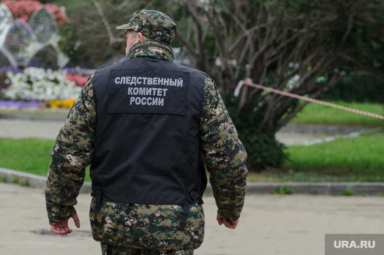 Сергей Милейко бывший заместитель директора Росгвардия мошенничество