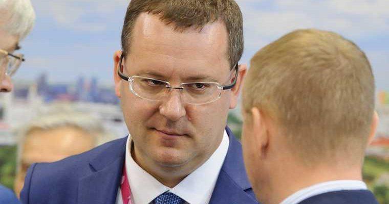 Алексей Кожемяко мэрия Екатеринбурга возвращение