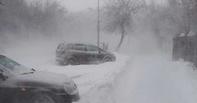 в Тюмени резко ухудшится погода