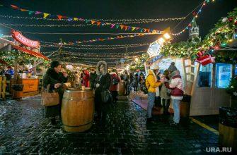 коронавирус новогодние каникулы всплеск пандемия Россия запрет меры