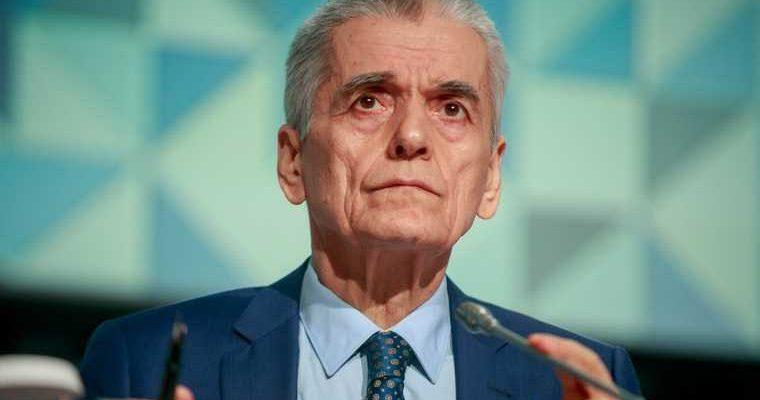 Онищенко высказался против введения карантина