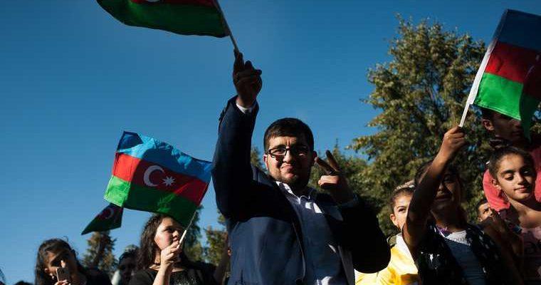 Лукьянов статус кво Карабах