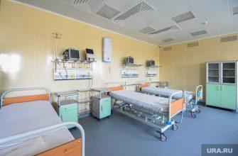 отказ от госпитализации из-за положительного теста на коронавирус