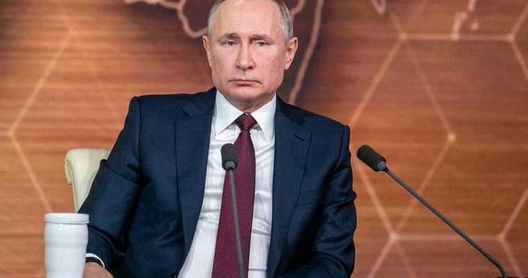 катастрофа экология Камчатка контроль Путин