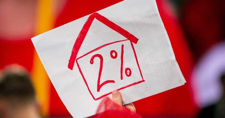 ипотечный кризис