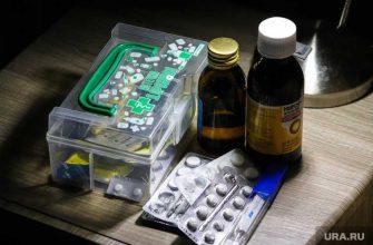 где дешевле лечиться от коронавируса в УрФО