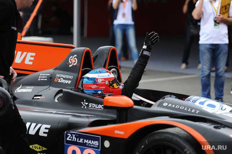 сын олигарха Мазепина будет выступать за Haas в Формуле-1