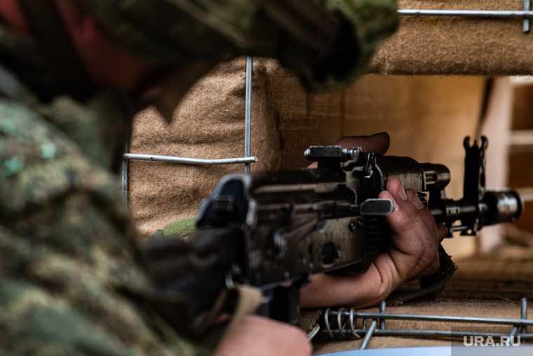 за что Шамсутдинов расстрелял сослуживцев