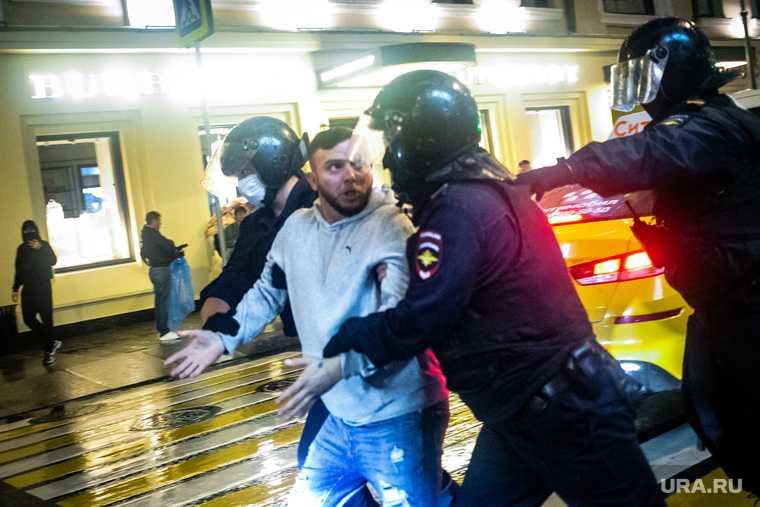 Госдума митинги силовики штрафы полиция росгвардия