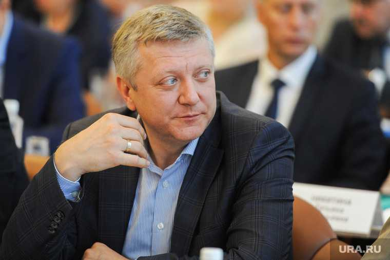 Депутат Вяткин послал журналиста