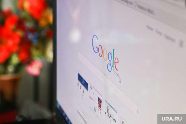 соцсети сбой работы гугл ютуб
