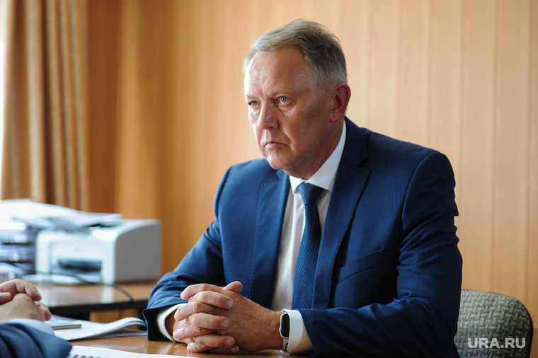 Челябинск Селиванов Кравцов выборы Единая Россия