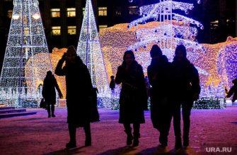 Власти 40 регионов объявили 31 декабря выходным днем